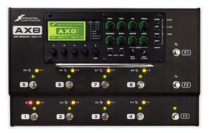 Category:AX8 - Axe-Fx II Wiki